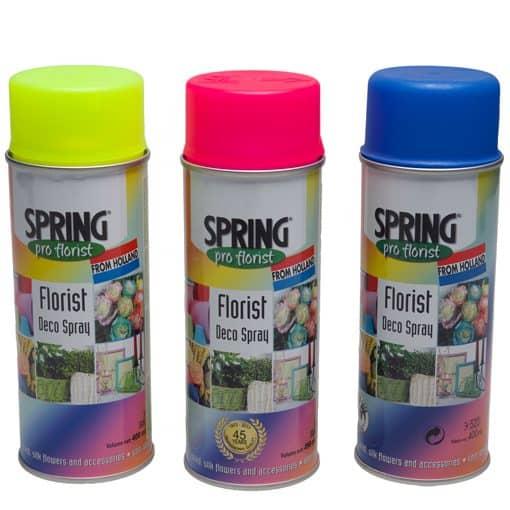Fluor deco spray - Centimo